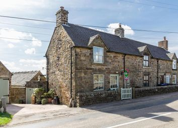 Thumbnail 1 bed cottage for sale in Leek Road, Warslow, Buxton