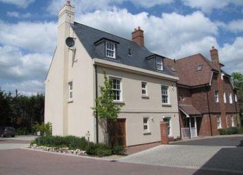 Thumbnail 2 bed flat to rent in Elim Close, Bishops Waltham