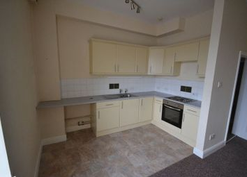 Thumbnail 1 bed flat for sale in Victoria Road, Pembroke Dock