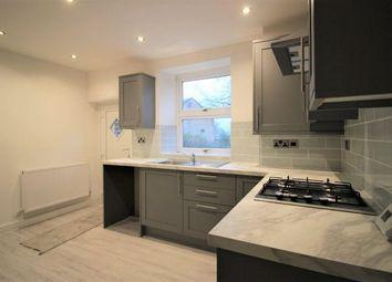 2 bed terraced house for sale in Woolley Bridge, Hadfield, Glossop SK13