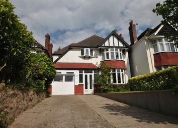 Thumbnail 5 bed detached house for sale in Bournbrook Road, Selly Park, Birmingham