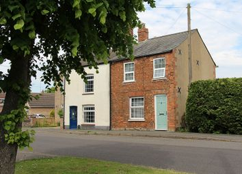Thumbnail 2 bed semi-detached house for sale in North Street, Crowland, Peterborough