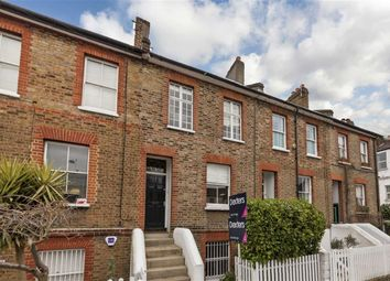 Thumbnail 4 bed property to rent in Bradmore Park Road, London