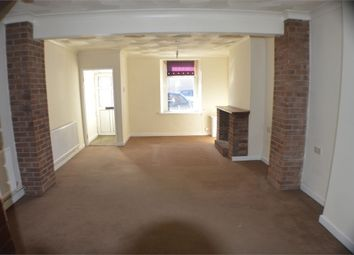 Thumbnail 2 bed terraced house for sale in Hazelwood Row, Cwmavon, Port Talbot, West Glamorgan