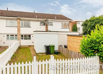 Thumbnail 3 bed terraced house for sale in Ormonde Avenue, Epsom