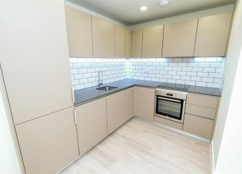 Thumbnail 2 bedroom flat to rent in Flat 213, Platform_ St. Peters Street, Bedford