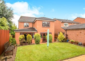 Thumbnail 4 bed detached house for sale in Rein Road, Tingley, Wakefield