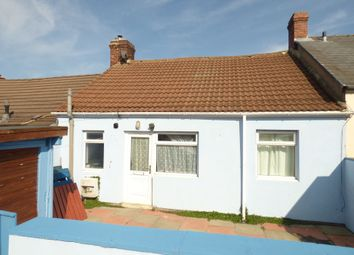 Thumbnail 2 bedroom bungalow for sale in Fourth Street, Watling Street Bungalows, Leadgate, Consett