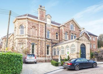 Thumbnail 3 bedroom flat for sale in Bannerleigh House, Bannerleigh Road, Bristol