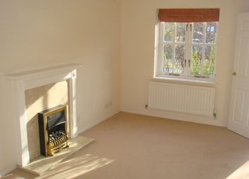 Thumbnail 2 bed terraced house to rent in Birch Close, Sutton Coldfield, West Midlands