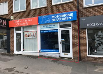 Thumbnail Retail premises to let in 346A Ringwood Road, Ferndown, Dorset