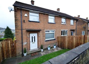 Thumbnail 2 bedroom semi-detached house for sale in Valley View, Baildon, Shipley
