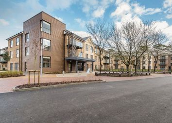 Thumbnail 1 bed flat for sale in Hamilton Road, Sarisbury Green, Southampton