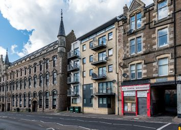 Thumbnail 3 bed flat for sale in Victoria Road, City Centre, Dundee