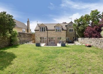Thumbnail 4 bed cottage to rent in Troy Lane, Kirtlington