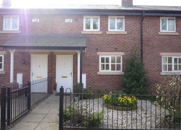 Thumbnail 3 bed terraced house to rent in 12 Station Rd, Styal