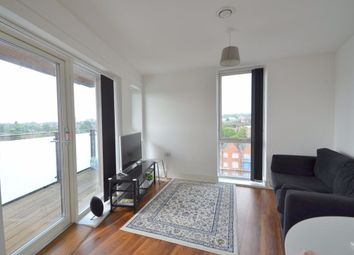 1 bed property to rent in Loudoun Road, London NW8
