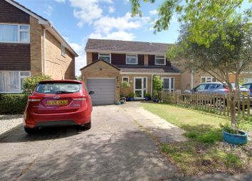 Thumbnail Semi-detached house for sale in Oak Way, Huntley, Gloucester