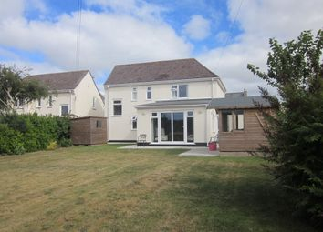 Thumbnail 4 bed detached house for sale in Catalina Row, St. Eval, Wadebridge