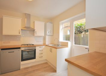 Thumbnail 2 bed flat to rent in Byton Road, Tooting, London
