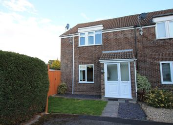 Thumbnail 3 bed end terrace house for sale in Well Park, Congresbury, North Somerset