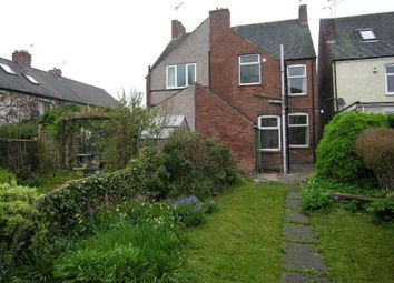 Thumbnail 3 bed semi-detached house to rent in Station Road, Stanley, Ilkeston