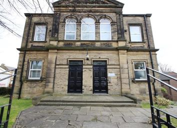 Thumbnail 2 bedroom flat to rent in St Vincent's Court, Pudsey