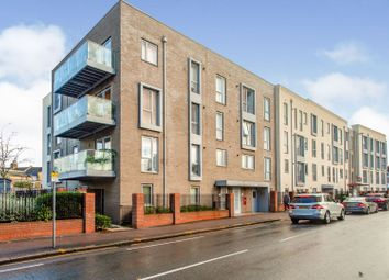Thumbnail 2 bed flat for sale in 604 High Road Leyton, London