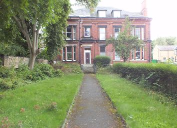 Thumbnail Studio to rent in Woodhouse Cliff, Leeds, West Yorkshire