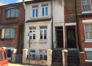 Thumbnail 5 bedroom terraced house to rent in Sussex Terrace, Brighton