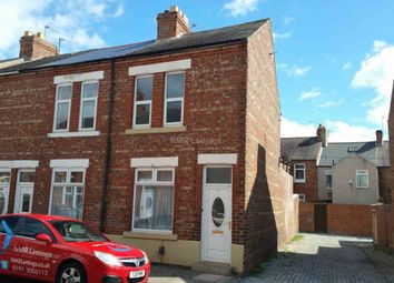 Thumbnail 2 bed end terrace house to rent in Grainger Street, Darlington