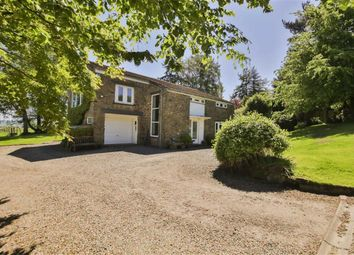 Thumbnail 4 bed barn conversion for sale in Hill Lane, Hurst Green, Clitheroe
