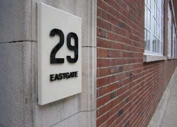 Thumbnail 2 bed flat to rent in Eastgate, Leeds
