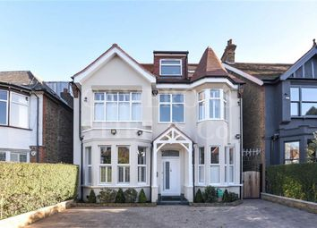 Thumbnail 5 bedroom detached house for sale in Coverdale Road, Brondesbury Park, London