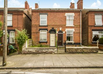 Thumbnail 2 bed semi-detached house for sale in Upper Wellington Street, Long Eaton