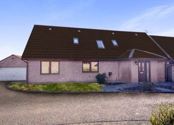 Thumbnail 4 bed detached house to rent in Blakely Hill Court, Largoward, Leven