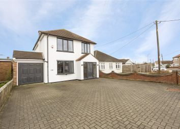 Thumbnail 3 bed detached house for sale in Parsonage Road, Rainham