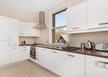 Thumbnail 2 bed flat to rent in Spencer Hill, London