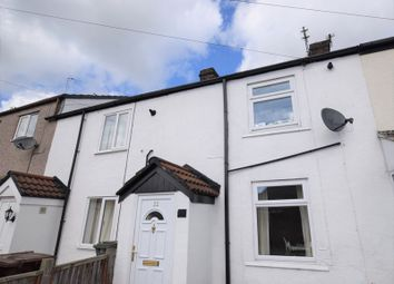 Thumbnail 2 bed terraced house to rent in John Street, Golborne, Warrington