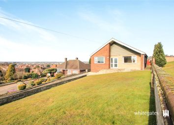 Thumbnail 3 bed detached bungalow for sale in Moorwell Road, Scunthorpe, Lincolnshire