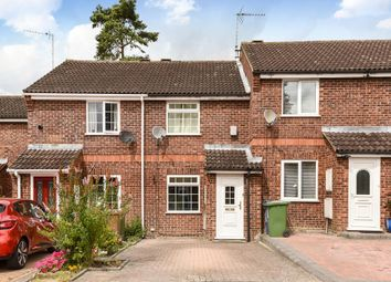 Thumbnail 2 bedroom terraced house to rent in Isis Way, Sandhurst
