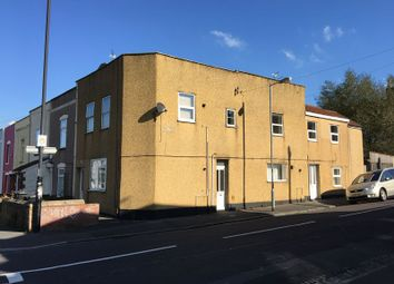 Thumbnail 1 bed flat to rent in Devon Road, Whitehall, Bristol