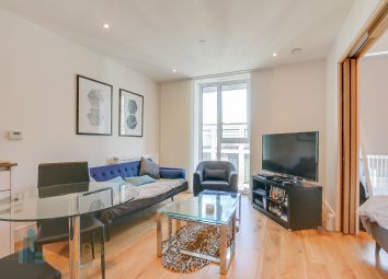 Sovereign Tower, 1 Emily Street, Canning Town E16. 1 bed flat