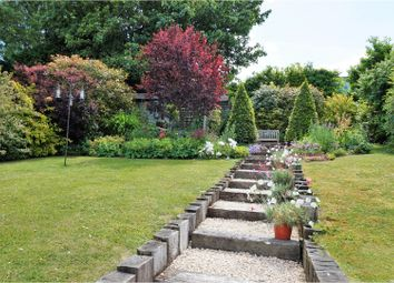 Thumbnail 3 bed semi-detached house for sale in Rotherfield Crescent, Brighton
