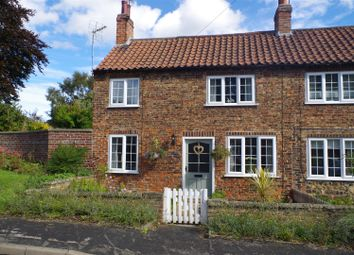 Thumbnail 2 bed property for sale in Hill Top Cottages Kirby Hill, Boroughbridge, York