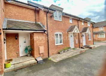 2 bed terraced house for sale in Seabreeze Drive, Newport, Gwent. NP19