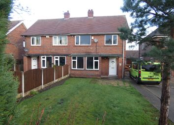 Thumbnail 4 bed semi-detached house for sale in Cutts Avenue, Wath-Upon-Dearne, Rotherham