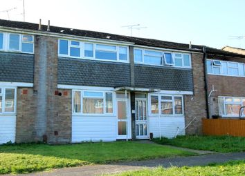 Thumbnail 2 bedroom terraced house for sale in Russell Gardens, Hamworthy, Poole