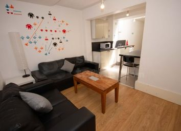 Thumbnail 5 bed shared accommodation to rent in Grafton Street, Coventry, West Midlands