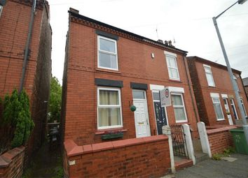 Thumbnail 2 bedroom semi-detached house for sale in Cambrian Road, Edgeley, Stockport, Cheshire